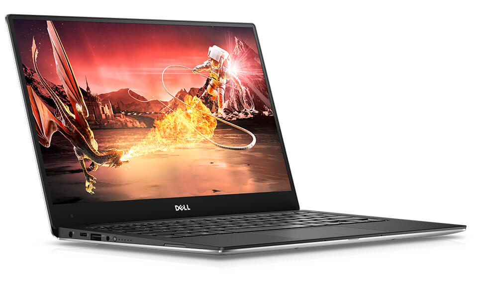 Dell Pushes Boundaries with New PCs, Software and Partnerships at CES 2018